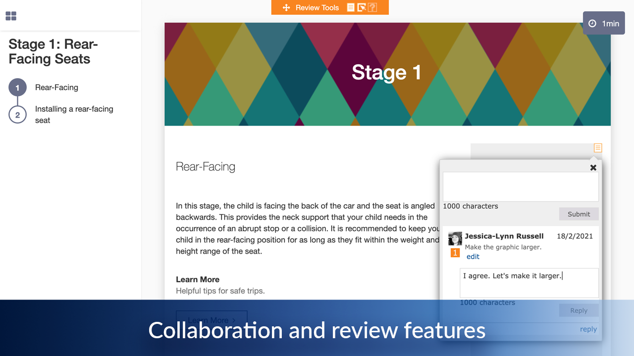 Collaboration-review